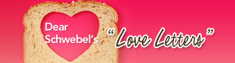 Dear Schwebel's Love Letters
