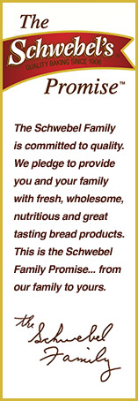 The Schwebel's Promise