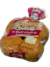 Selects Multigrain rolls preview image