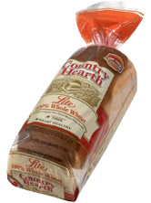 Country Hearth Lite Whole Wheat