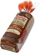 Country Hearth Whole Wheat