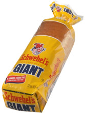 Giant White Bread