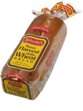 Harvest Wheat Bread