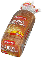 Soft Whole Wheat