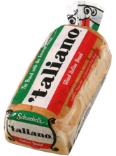 Taliano Bread